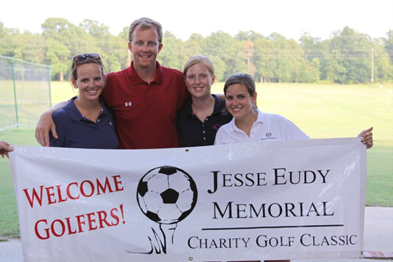 Jesse Eudy Memorial Charity Golf Classic